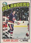 Professional Sports (PSA) Grade 9 1976-77 Season Hockey Trading Cards