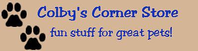 Colby's Corner Store