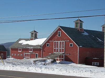 Vermont Tractor Parts LLC