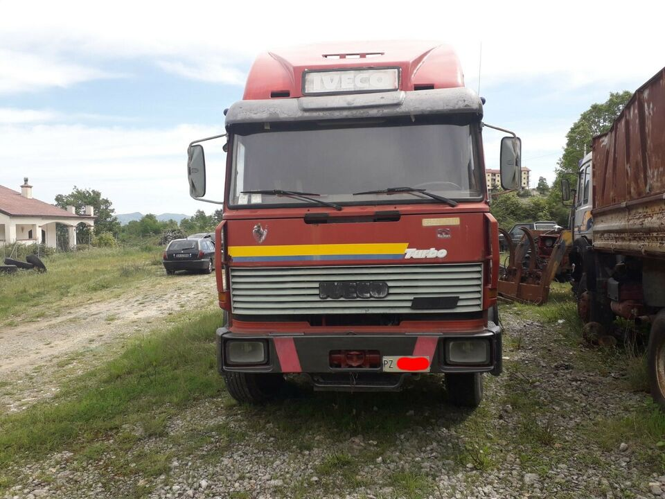 Iveco 190 - 38 R 7