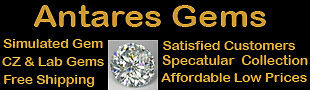 Antares Gems Collection