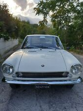 FIAT 124 SPORT COUPE' 1968
