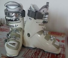 Head Vector 100 One Ski Boots - Women