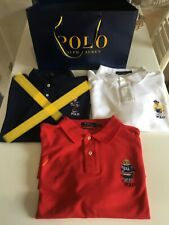Polo Ralph Lauren - Nuove Polo Orsetto 2020 - XXL