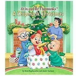 Alvin and the Chipmunks: A Chipmunk Christmas: With Sound and Music | eBay