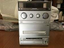 Radio CD stereo Panasonic SA-PM15