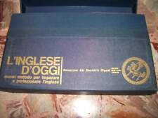 Corso d'inglese reader's digest