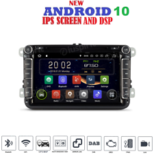 ANDROID 2DIN navigatore Golf 5 Golf 6 Polo Passat Jetta Caddy