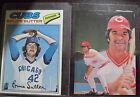 Cal Ripken, Jr.. Set Baseball Cards