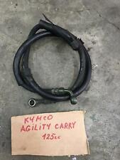 Tubo freno anteriore usato kymco agility carry 50 125 150