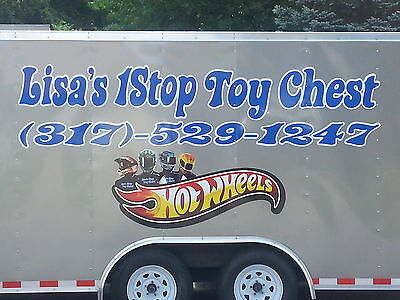 Lisa's 1Stop Toy Chest