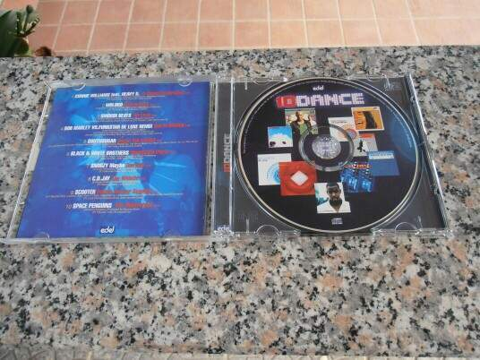 Hit 105 Dance Two - CD 1999 3