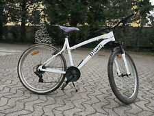 "Bici Mountain Bike MTB 26"" Bianca"