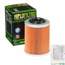 Filtro olio originale HIFLO HF152 APRILIA RST FUTURA 1000 2001 2002 20