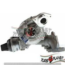 Turbo Rigenerato VW Golf VI 2.0tdi 140cv