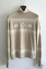Maglione CONTE OF FLORENCE beige t.48