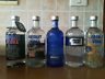 Vodka Absolut Limited Edition