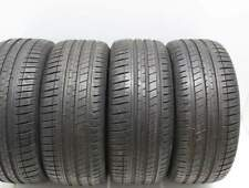Kit di 4 gomme nuove 235/40/18 Michelin
