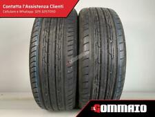 Gomme usate K TRIANGLE 195 60 R 15 ESTIVE