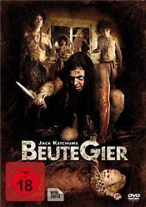 BeuteGier - DVD im Schuber