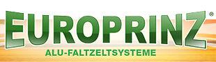 EUROPRINZ Faltzeltsysteme