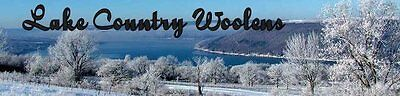 Lake Country Woolens