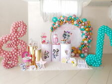Wedding event planner sweet table confettata