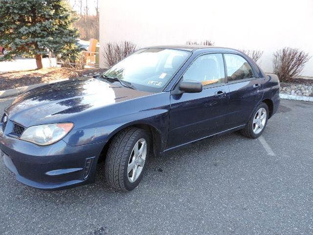 subaru impreza manual for sale
