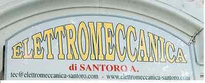 ELETTROMECCANICA SANTORO