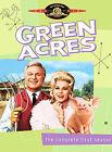 Green Acres DVDs