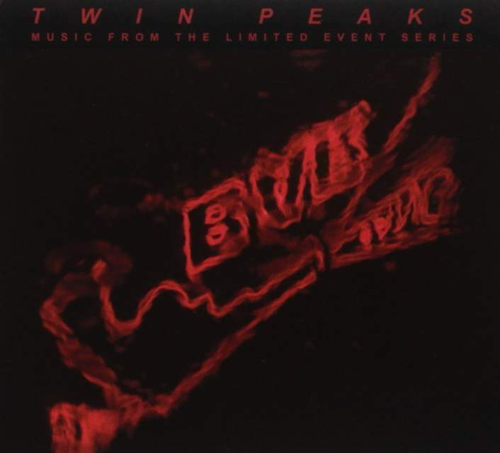 Twin Peaks (Music from the Limited Event Series) CD