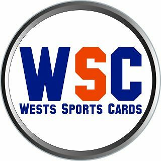 West's Sports Cards