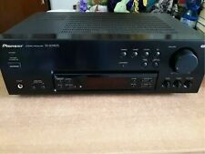 Pioneer sx-205rds 40+40w rms