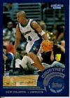 Courtney Alexander Basketball Trading Cards