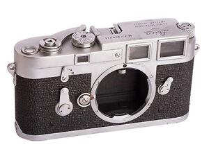 Leica M3 Vs. Lomo LCA+