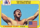 Topps Professional Sports (PSA) 8 Boxing Trading Cards