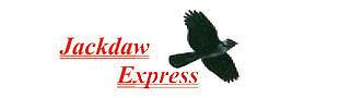 Jackdaw Express