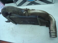 Radiatore Intercooler opel astra G