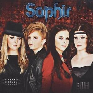 Saphir von Saphir (2010) CD NEU NR195