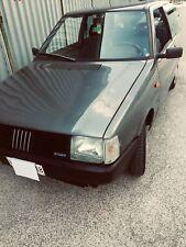 Fiat uno 45S