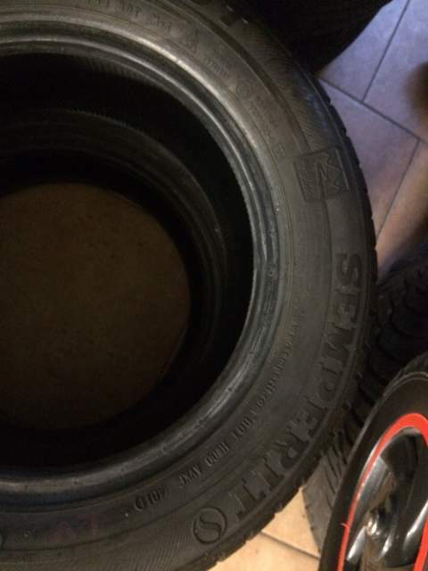 2gomme invernali 175/65R13 3