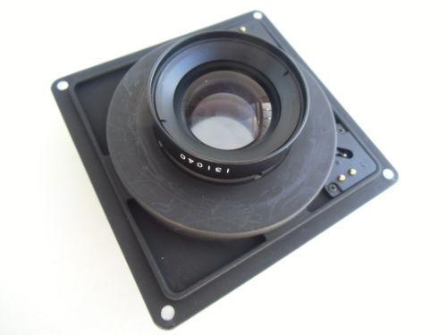 So entdecken Sie passende Objektivplatten für die analoge Fotolabortechnik