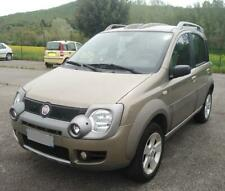 Fiat panda 4x4 cross 1.3 mjt