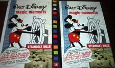MAGIC MOMENTS - Primo cartone animato DISNEY.