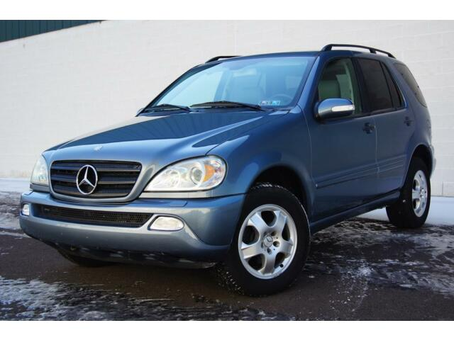 2004 mercedes ml350 4 matic 1 owner heated seats for 2004 mercedes benz ml350 for sale