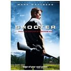 Shooter (DVD, 2007, Full Frame)