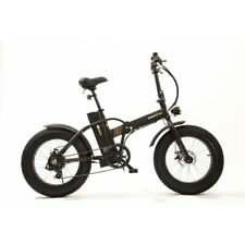 E-bike Smart way M1-RCS2-G bicicletta elettrica