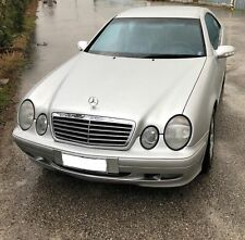 Mercedes Clk 200 Kompressor Avantgarde Coupe'