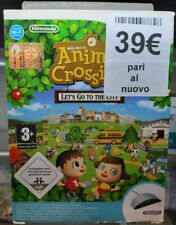 Animal Crossing Let's go to the city, 39¤