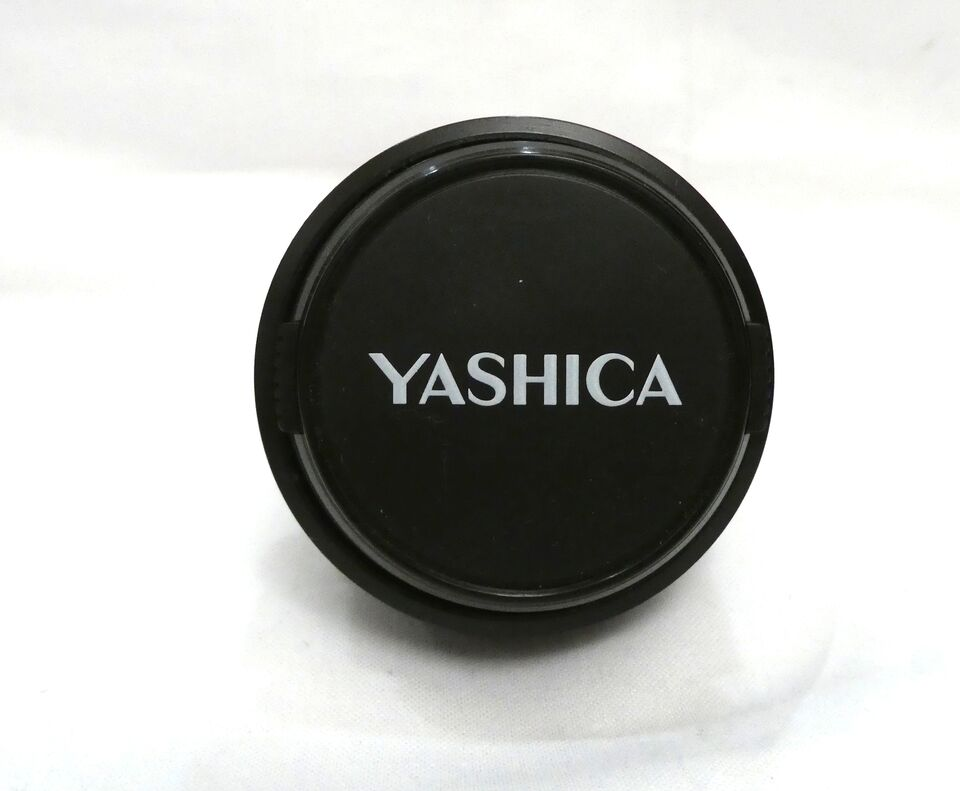 Yashica ml 50 mm 1:1.9 2